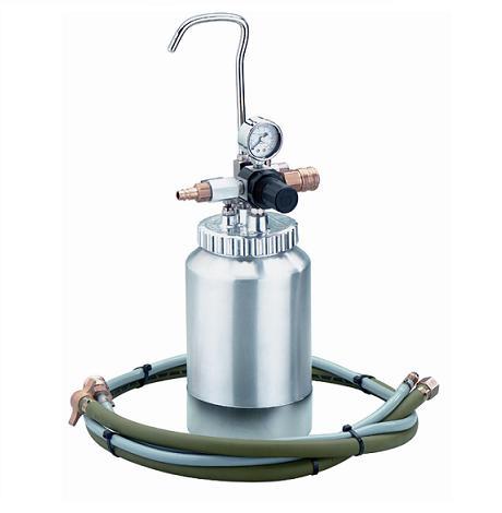 Zbiornik cisnieniowy na farbe MDB-FDB 2