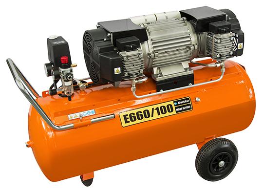 kompresor-e660-100